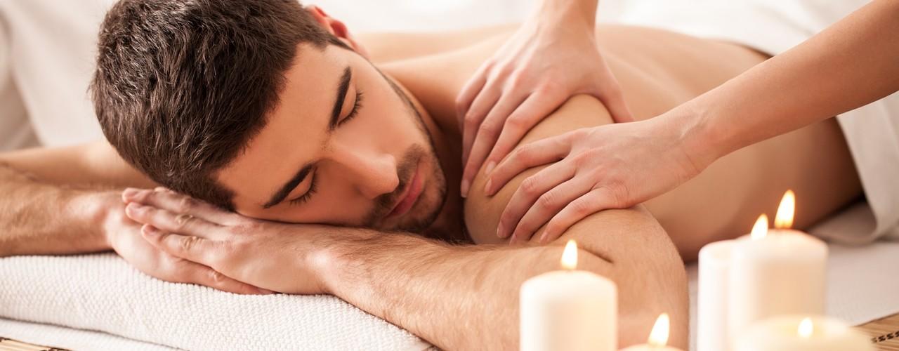 Massagem Tântrica  Centro Metamorfose