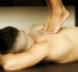 Massagens rj