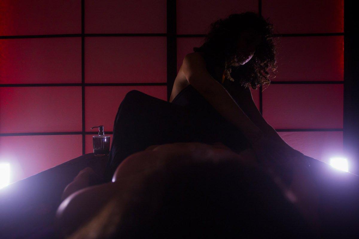 curso de massagem tantrica