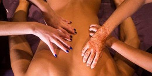 Massagem Lingam no Rio de Janeiro