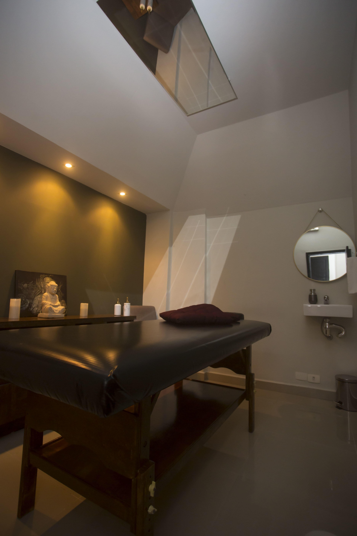 Sala de massagem 1 em Copacabana