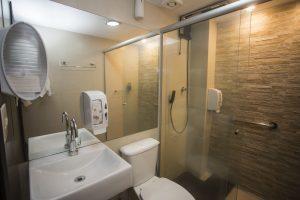 Banheiro 1 Copacabana