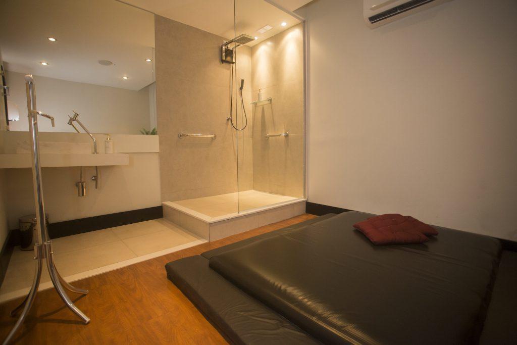 Casa de Massagem Centro RJ