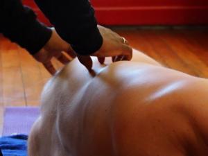 Massagem Tantrica Tradicional