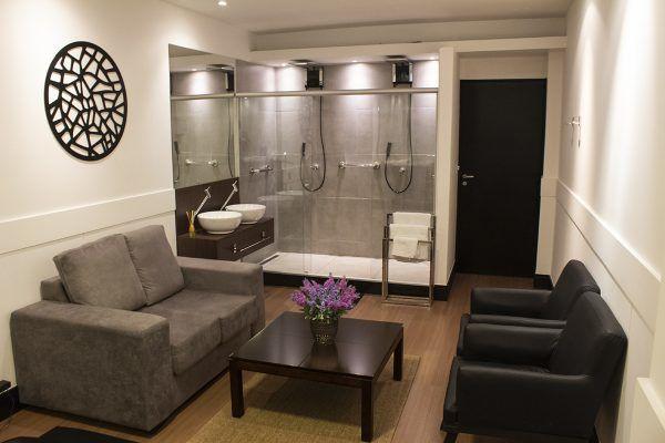 sala para casais em copacabana