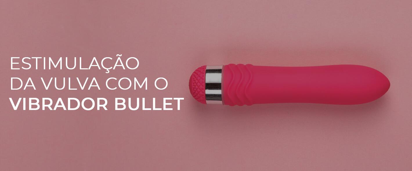 vibrador bullet